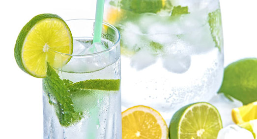Is lemon water good for you?