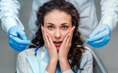Fear of the Dentist: words of comfort from Dr Helen